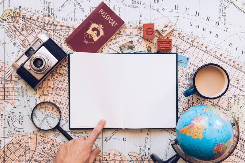 Características del Turismo 2.0 y tendencias en marketing turístico