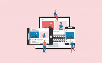 📱 Cómo insertar los widgets de las diferentes redes sociales en tu web