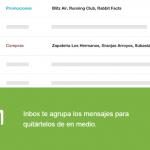 Así es Inbox, la nueva aplicación de Gmail