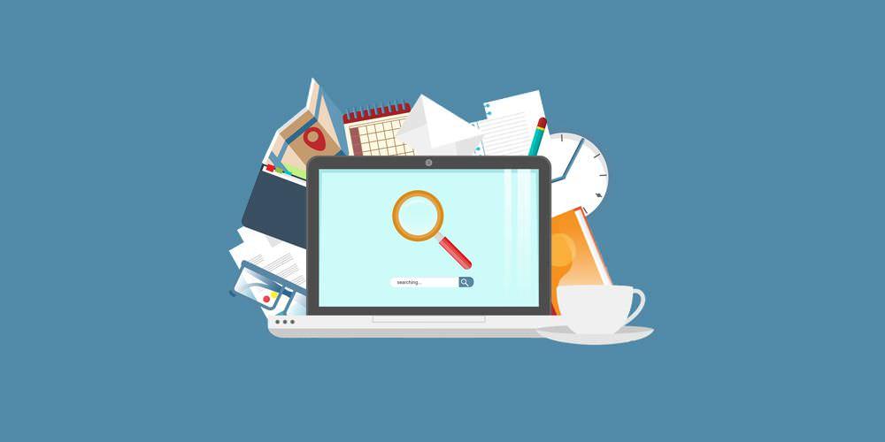 No hacer el SEO básico de tu blog o web