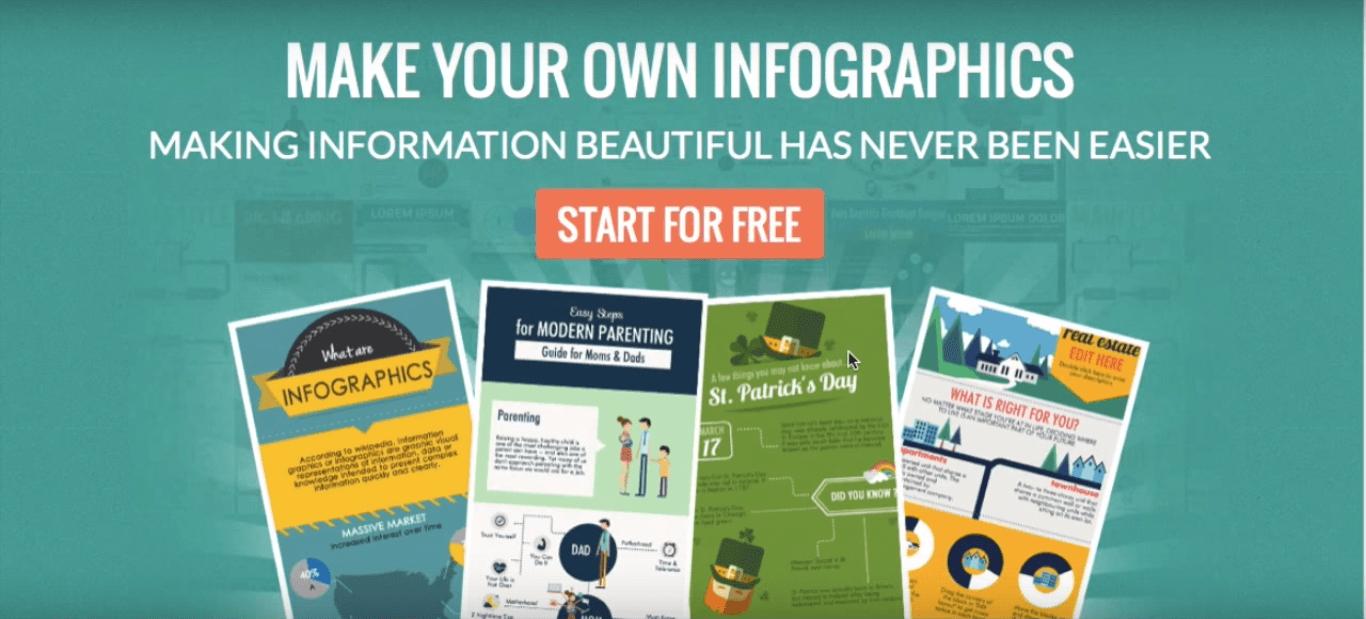 5 herramientas de diseño alternativas a Photoshop