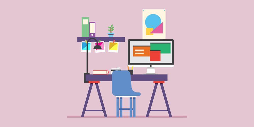 5 creativas tendencias en diseño web para 2016