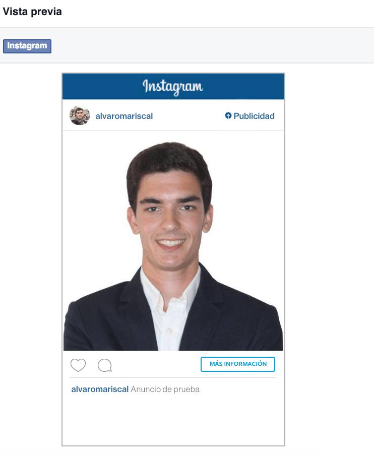 Cómo crear un anuncio en Instagram desde cero (Guía + Vídeo Tutorial)