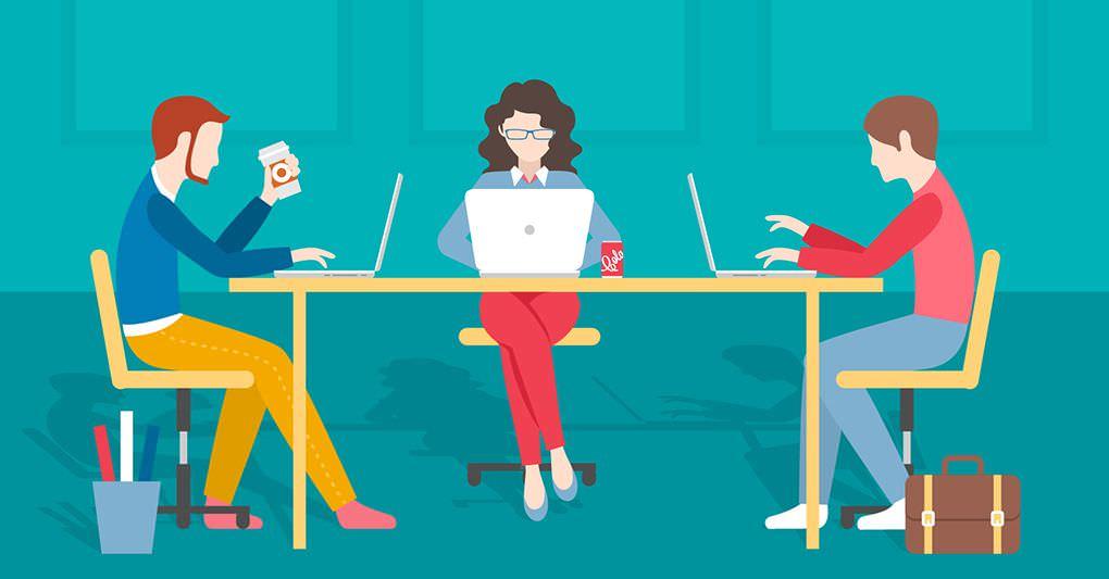 Herramientas de comunicación interna para tu negocio
