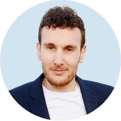 Max Camuñas: Social Media Strategist
