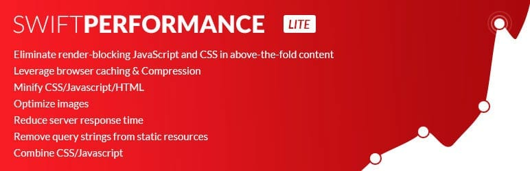 Swift Performance Lite: plugins para optimizar WordPress