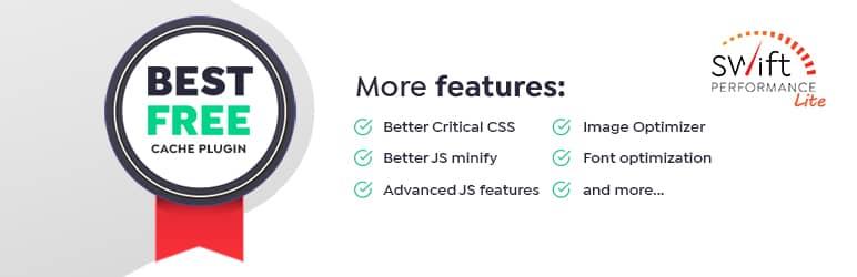 Plugins para optimizar WordPress y acelerar la velocidad de carga