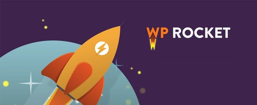Plugins para optimizar WordPress: WP Rocket