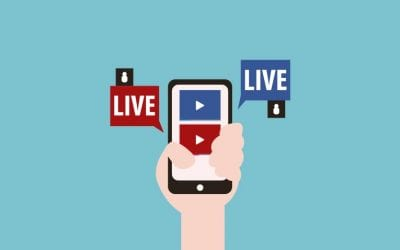🎥 29 plataformas y herramientas para emitir en streaming