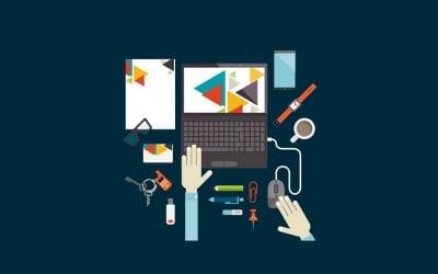 🎨 Cómo diseñar páginas web creativas [ideas + ejemplos + consejos]