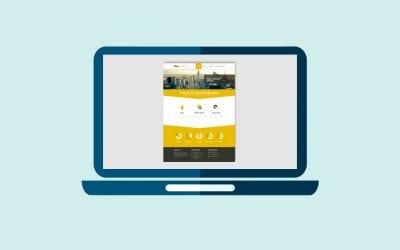 Cómo crear páginas web creativas si eres diseñador