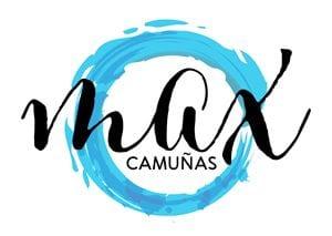 Max Camuñas: Diseñador web Freelance