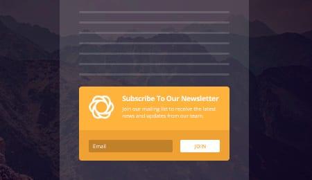 configurar bloom: formularios final artículos