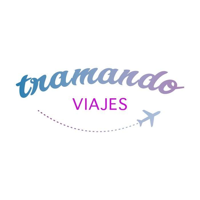 consejos para diseñar logotipos: Tramando Viajes