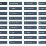 Crear una página web con Divi: repaso por sus 37 módulos