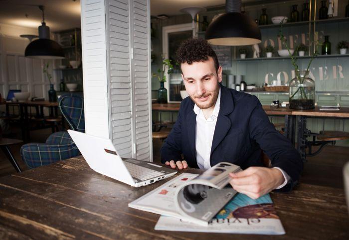 Diseñador Web WordPress: Max Camuñas