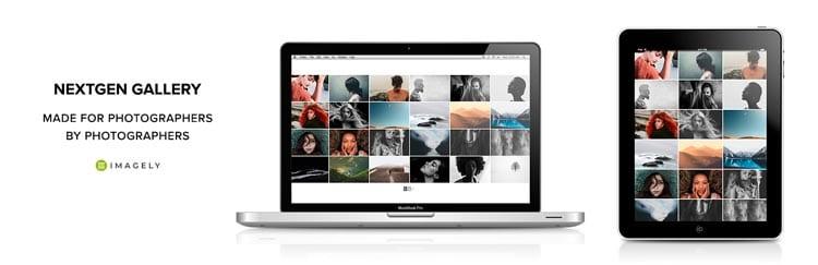 plugins para crear galerías de imágenes en WordPress: NextGEN Gallery