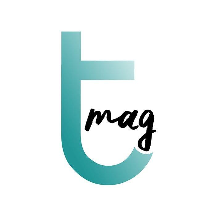 consejos para diseñar logotipos: Territorio Magazine
