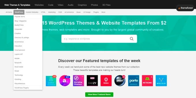 Cómo hacer una página web en WordPress [TUTORIAL DESDE CERO]