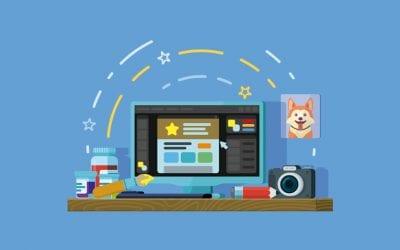 Cómo diferenciar un diseño web profesional de uno amateur