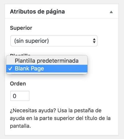 Cómo crear una landing page con Divi para captar clientes