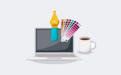 🎨 Algunos consejos para diseñar logotipos que tengan gancho