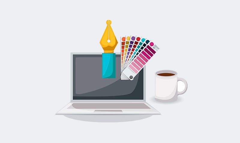 Algunos consejos para diseñar logos con gancho