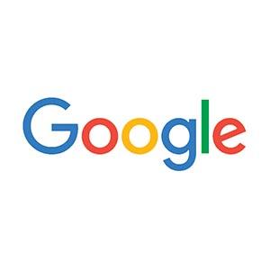consejos para diseñar logotipos: Google