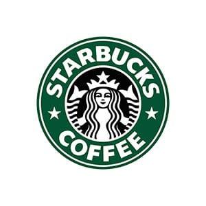 consejos para diseñar logotipos: Starbucks