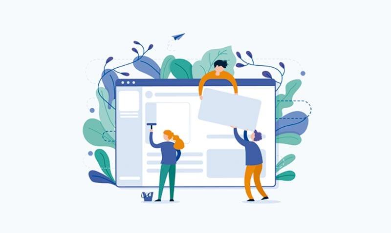 Plugins «arrastrar y soltar» para diseñar y maquetar páginas en WordPress