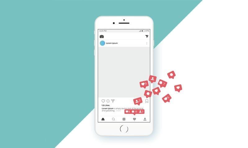 Cómo son las estadísticas de Instagram: publicación, cuenta, historias y promociones