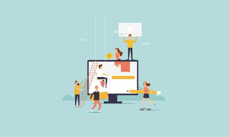 10 tareas para el correcto mantenimiento web WordPress