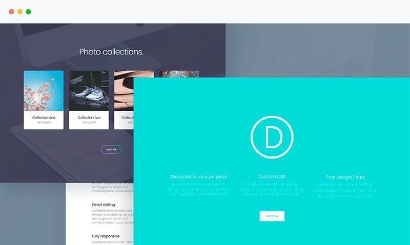 Efectos CSS para personalizar tu web o blog con Divi