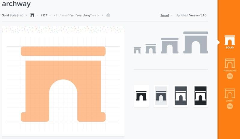 Cómo añadir iconos Font Awesome en tu web: tutorial