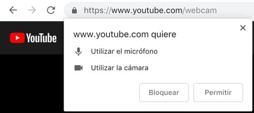 Plataformas y herramientas para emitir en streaming: YouTube