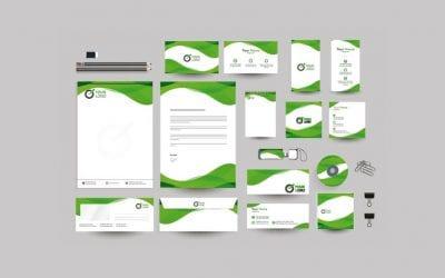 ? Cómo integrar tu imagen corporativa con los materiales de tu marca