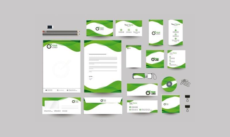 Cómo integrar tu imagen corporativa con los materiales de tu marca