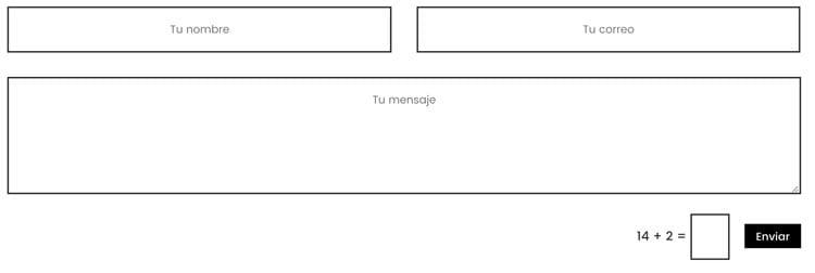 crear un formulario para captar clientes: consejos y recomendaciones