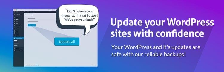 10 plugins para hacer una copia de seguridad en WordPress: WP Time Capsule