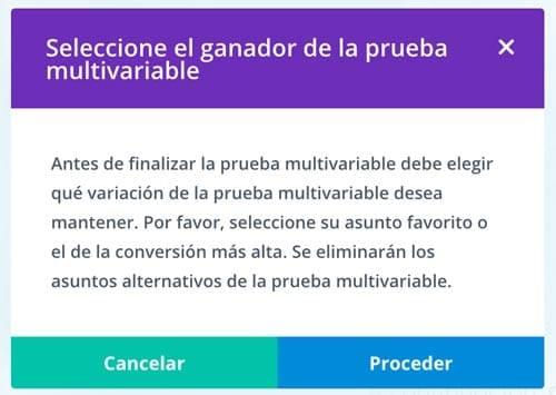 Divi Leads: cómo crear pruebas multivariables con Divi (tests A/B))