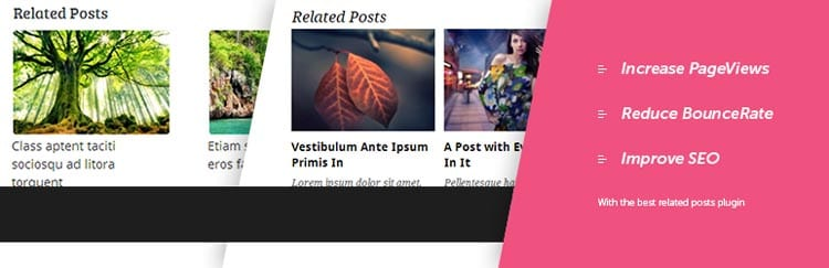 Plugins para artículos relacionados en WordPress: Related Posts Thumbnails Plugin for WordPress