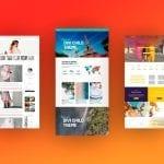 DiviFast: mi nuevo proyecto de plantillas para Divi