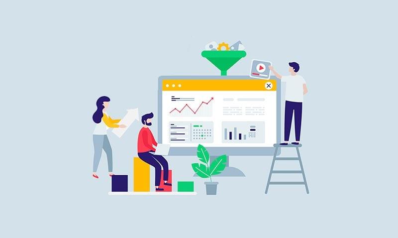 Mis herramientas de analítica web: Google Analytics y Metricool