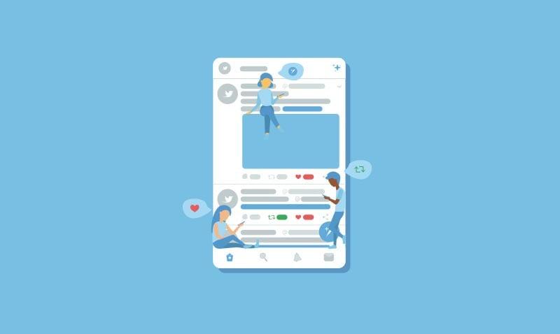 Todo sobre las estadísticas de Twitter: alcances, impresiones, interacciones…