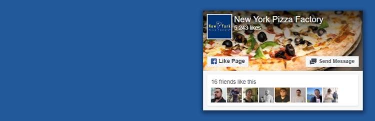 Cómo insertar el plugin de Facebook en tu web: Simple Like Page Plugin
