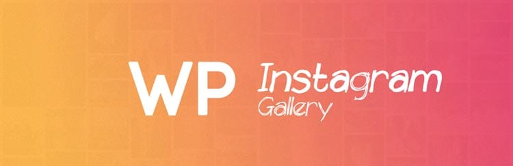 Plugins para mostrar tu feed de Instagram en WordPress: Insta Gallery