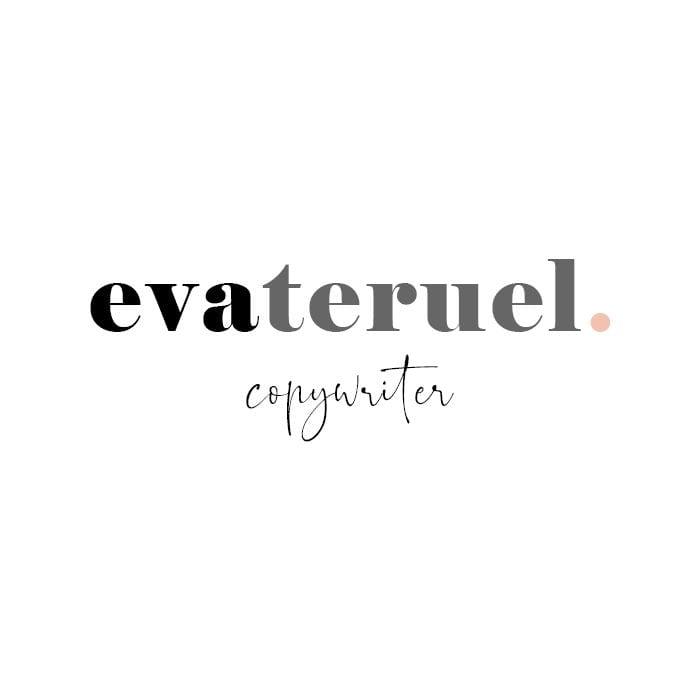Eva Teruel: copywriter