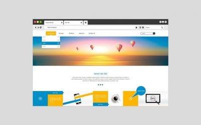 Consejos y ejemplos para diseñar un header efectivo en tu web