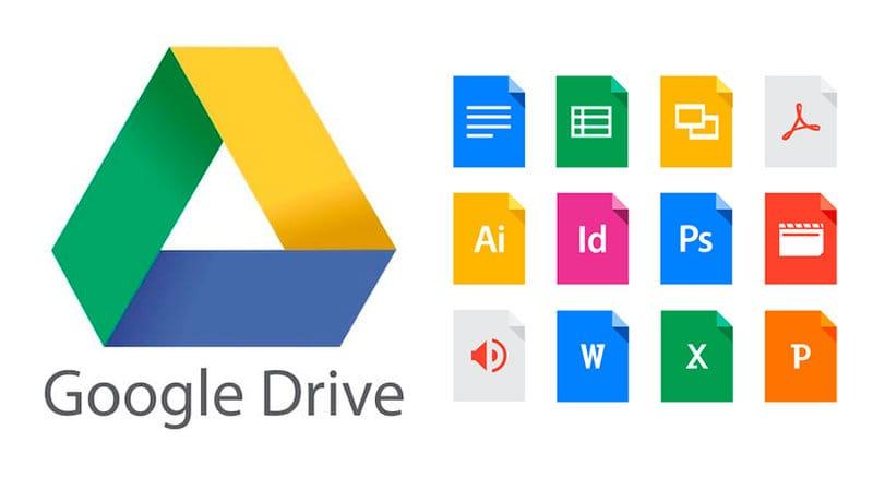 herramientas para el teletrabajo: Google Drive