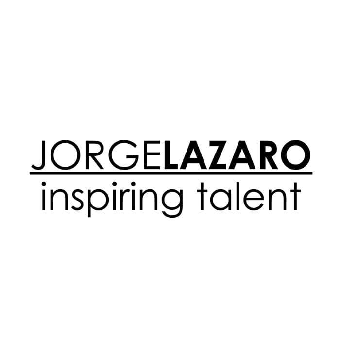 Jorge Lázaro: inspiring talent